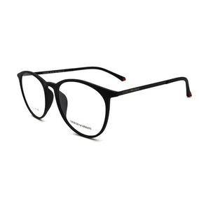Oculos Redondo Armani - Óculos Armações no Mercado Livre Brasil 4dd5331546