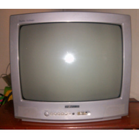 Televisor Daewoo Dc 21 Pulgadas - TV Convencionales Daewoo en ...