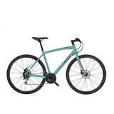Bicicleta Híbrida Bianchi C-sport 2