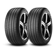Kit 2 Pirelli Scorpion Verde All Season 255/55 R19 Cuotas