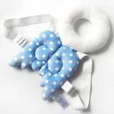 Cojin Protector Para Bebe Lindo Diseño Protegelo De Caidas