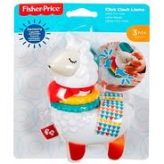Fisher Price Chocalho Ilhama - Fxc20 Mattel