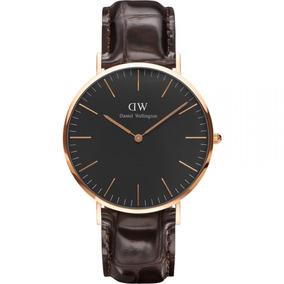 Reloj Daniel Wellington Classic Black York Dw00100128