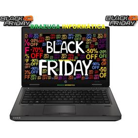 Notebook Hp Probook 6470b I5-3320m 4gb Hd500gb Black Friday