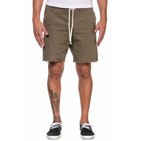 Bermuda Volcom Willy Cut Off Short 1aihws06 Cve