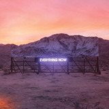 Arcade Fire - Everything Now (2017) Mp3