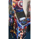 Máquina Multijogos Avançada 22 Arcade Ficheiro Sob Encomenda