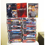 Lote 47 Juegos Playstation 2 Todos Funcionando Envio Gratis