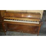 Piano Marca Wurlitzer Usa