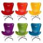 Porta Celular Cadeira Poltrona Design Moderno Super Fashion