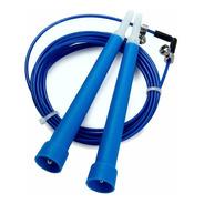 Soga De Salto Crossfit - Cable Acero Regulable - Speed Rope