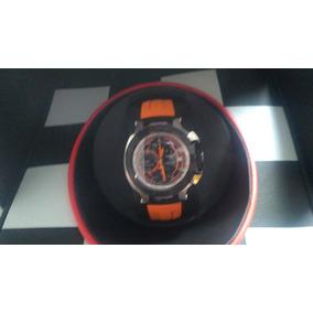 2f2c572bd8a Relógio Tissot Moto Gp. Usado · Tissot T - Race Moto G P 2011  (t048.427.27.052.00)