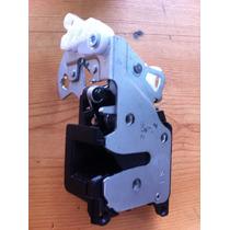 Fechadura De Porta Traseira Esquerda Blazer 95-99 Mecanica