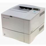 Impresora Hp 4050n 40ppm 100,000hojas Por Mes