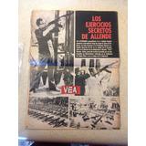 Revista Vea Golpe Militar Septiembre 1973