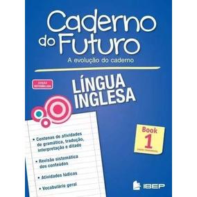 Caderno Do Futuro Inglês 1 - 6º Ano - Do Professor