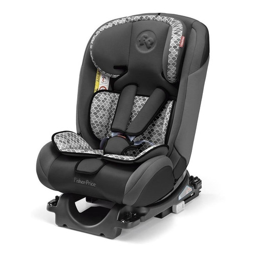 Cadeira Fisher-Price  All-Stages Fix Cinza