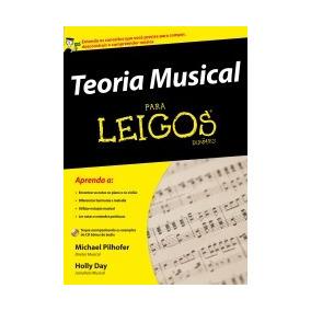 Teoria Musical Para Leigos - Alta Books