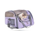 Maleta Transportin Bolsa De Viaje Para Mascotas