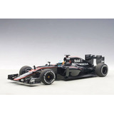 F1 Mclaren Honda Mp4-30 Alonso 2015 Autoart Escala 1:18