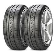 Kit X2 Neumaticos Pirelli F. Energy 175/70 R14 Voyage Trend