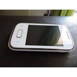 Samsung Galaxy Pocket Plus Gt-s5301l Claro Blanco