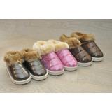Lindos Botines De Niñas Zapatos Para Niñas