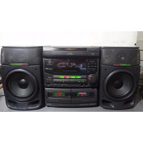 System Aiwa Nsx V50 - Ler Toda Descrição !!!