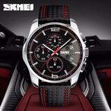 Relógio Skmei 9106 Menor Preço +caixa De Presente