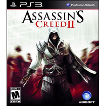 Assassins Creed 2 Ii Ultimate + Assassins Creed Liberation