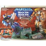 Masters Of The Universe Rockem Sockem Game
