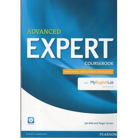 Advanced Expert Coursebook - Pearson 3rd Edition