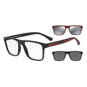 c5cabc384eb9f Armação Armani Exchange Ax1018l - Óculos De Grau no Mercado Livre Brasil