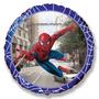 Globos Metalizados - Hombre Araña - 14 Y 20 - Combo Cumple