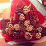 Arreglos De Fresas Con Chocolate