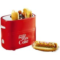 Maquina Para Calentar Hot Dogs Nostalgia-electrics