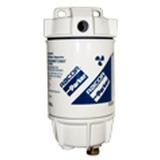 Racor Filtro De Combustible Separador De Agua Recipiente De