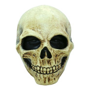Máscara De Calavera, Cráneo Para Día De Muertos
