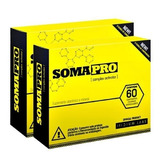 Kit 2 Somapro - 120 Comprimidos - Original - Iridium Labs