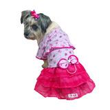 Vestido Ropa Para Perros Tapado Keiko Exclusivo Katiko
