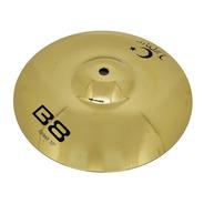 Platillo Cyp B8 Splash 10'' Nacional Bateria Percusión Plato