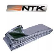 Lona Multiuso Cobertor Impermeable Ntk 2 X 2 Mts Cubrecarpas