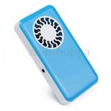 Azul Mini Portátil Portátil Usb Aire Acondicionado