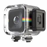 Carcasa Sumergible Polaroid Para Modelo Cube Tienda Oficial