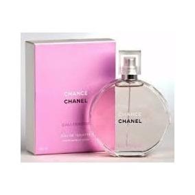 Colonia Chanel Chance Original Importado Desde Eeuu