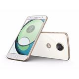 Motorola Moto Z Play 32gb 3gb Ram Octacore 4g Agregale Mods