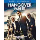 Blu Ray Que Paso Ayer ? Hangover Part Iii + Dvd Slip Cover