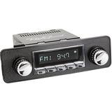 Retrosound Hc-402-06-96 Hermosa Direct-fit Radio For Classic