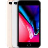 Iphone 8 Plus 64gb Libres Mercado Pago Entrega Inmediata