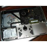 Macbook Pro 13 Core I5 A1278 (partes Usadas)